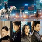 """Mysteries Waiting To Be Solved By Kim Go Eun And Lee Min Ho In """"The King: Eternal Monarch"""""""