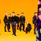 NCT 127 Receives Their 1st Triple Platinum Certification From Gaon; Kang Daniel + More Go Platinum