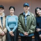 Kim Soo Hyun, Seo Ye Ji, And More Attend 1st Script Reading For Upcoming tvN Romance Drama
