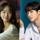 Won Jin Ah In Talks Along With SF9's Rowoon To Star In Drama Based On Popular Web Novel
