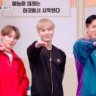 "Watch: SHINee's Taemin, VIXX's Ravi, And HOTSHOT's Ha Sung Woon Train To Be Variety Show Masters In ""The Idol Troops Camp"" Preview"