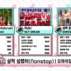 "Watch: Oh My Girl Takes 4th Win For ""Nonstop"" On ""Music Core""; Performances By NCT Dream, ASTRO, HA:TFELT, And More"