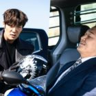 "Park Sung Woong Holds The Key To Choi Jin Hyuk's Search For The Truth In ""Rugal"""