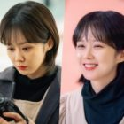 "Jang Nara Shows Passion + Dedication Behind The Scenes Of New Rom-Com ""Oh My Baby"""