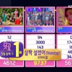 "Oh My Girl Takes 5th Win For ""Nonstop"" On ""Inkigayo"""