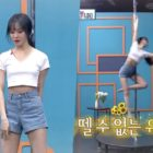 Watch: GFRIEND's Yuju Reveals Pole Dancing Skills For 1st Time, Talks About Being Motivated By Negative Evaluation From Park Jin Young, And More