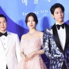 Shin Dong Yup, Suzy, And Park Bo Gum To Host Baeksang Arts Awards For 3rd Consecutive Year