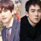 "Super Junior's Kyuhyun And Yoo Yeon Seok Cast In Musical ""Werther"""