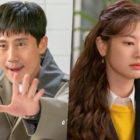 """Shin Ha Kyun Tries To Cheer Up Jung So Min With His Eccentric Ways In """"Fix You"""""""