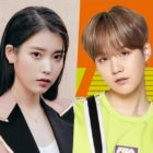 IU And BTS' Suga's Collab Achieves Triple Crown On Gaon Weekly Charts
