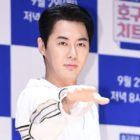 Shinhwa's Jun Jin Announces He Is Getting Married