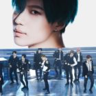 "SHINee's Taemin Reacts To The Boyz's Cover Of ""Danger"" On ""Road To Kingdom"""