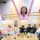 "Oh My Girl Surprises ONF To Show Support And Give Advice On ""Road To Kingdom"""