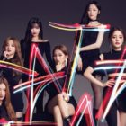 "Listen: (G)I-DLE Drops English Version Of Their Hit ""LATATA"" After Signing With Republic Records"