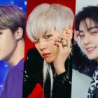 May Boy Group Member Brand Reputation Rankings Announced