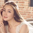Choi Ji Woo Welcomes Birth Of First Child