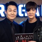"""Park Sung Woong, Choi Jin Hyuk, And More Share Final Thoughts As """"Rugal"""" Approaches Finale"""