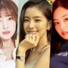 May Girl Group Member Brand Reputation Rankings Announced