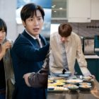 "Choi Kang Hee And Lee Sang Yeob Encounter Danger + Yoo In Young Makes Dinner For U-KISS's Jun In ""Good Casting"""