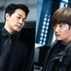 "Park Sung Woong And Choi Jin Hyuk Prepare To Face Off In Their Final Battle In ""Rugal"" Finale"