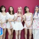 "Oh My Girl Maintains Lead With ""Nonstop""; Soompi's K-Pop Music Chart 2020, May Week 3"