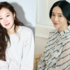 Gong Hyo Jin Shares Result Of Cooking With Lee Jung Hyun's Recipe + Lee Jung Hyun Reacts To Final Dish
