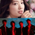 Listen: Park Shin Hye Lends Her Voice To Rock Band We Are The Night's New Album As Narrator