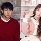 Im Seulong Announces Collaboration With Lovelyz's Kei For New Song