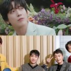 "Watch: Jung Yong Hwa Sweetly Sings ""Would You Marry Me?"" With Yoon Doojoon, Lee Joon, And Kwanghee"
