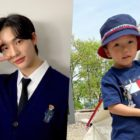 Stray Kids' Hyunjin Adorably Interacts With Gary's Son Hao On Instagram