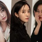 Update: Lee Min Jung, T-ara's Hyomin, Lee Joo Yeon, And More Clarify Reports + Apologize For Attending Birthday Party Amidst Pandemic