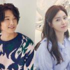 Ji Hyun Woo And Kim So Eun Confirmed To Lead New Romance Drama