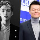 DAY6's Jae Shares How Park Jin Young Encouraged And Supported Him Over Hiatus For Mental Health