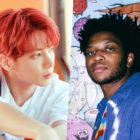 """TXT's Taehyun Catches Gallant's Eye With Cover Of His Song """"Episode"""""""