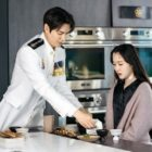 """Lee Min Ho Cooks For Kim Go Eun While Trouble Brews Elsewhere In """"The King: Eternal Monarch"""""""