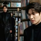"Lee Min Ho Is Merciless As He Roots Out His Enemies In Upcoming Episode Of ""The King: Eternal Monarch"""