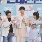 """Kkondae Intern"" Cast Explains The Term ""Kkondae"" And Why They Joined The Drama"