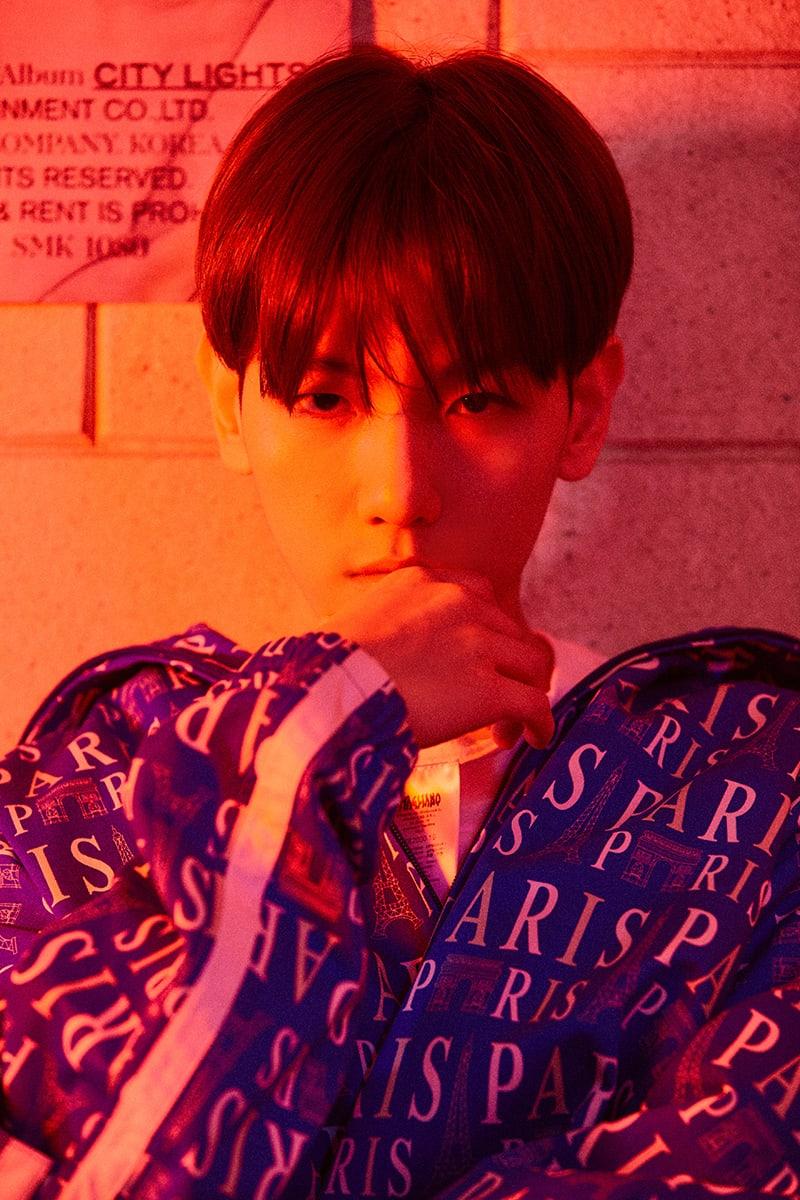 "Update: EXO's Baekhyun Captivates In New MV Teaser For ""Candy""   Soompi"