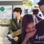 "Jang Ki Yong, Jin Se Yeon, And Lee Soo Hyuk Show Off Brilliant Energy On Set Of ""Born Again"""