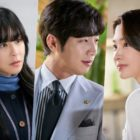 "Choi Kang Hee, Lee Sang Yeob, And Cha Soo Yeon Have Tense Confrontation In ""Good Casting"""