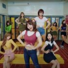 """TWICE's """"Likey"""" Becomes Their 2nd MV To Surpass 450 Million Views"""