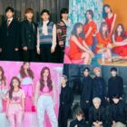 Woollim Entertainment Artists To Collaborate On A Song Together