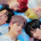 "TXT Tops Oricon's Daily Albums Chart With ""The Dream Chapter: Eternity"""
