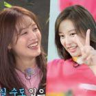 "Kim Jae Kyung Reveals The Unexpected Perks Of Being Mistaken For Kim Ji Won On ""Running Man"""
