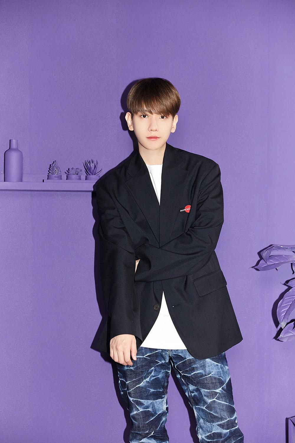 exo baekhyun 11