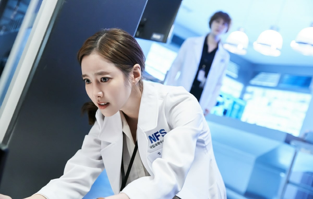 jin se yeon han hae rim