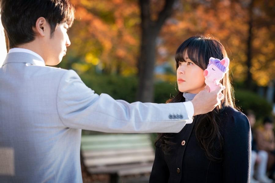Lee Sang Yeob Choi Kang Hee 1