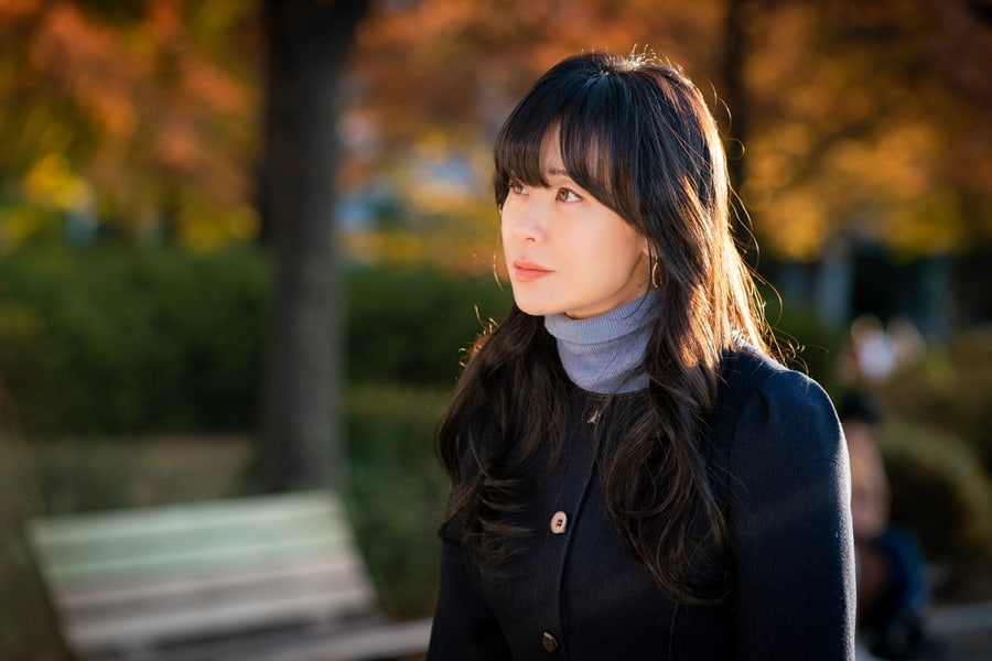 Choi Kang Hee 2