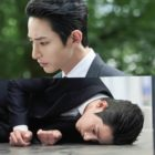 "Lee Soo Hyuk Experiences Roller Coaster Of Emotions In ""Born Again"""