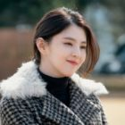 """Han So Hee Talks About Empathizing With Her """"The World Of The Married"""" Character, Her Bed Scene With Park Hae Joon, And More"""